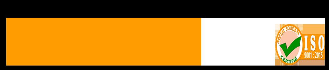 Metal Soudan